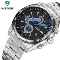 Cheap Sport brand luxury watches men Best Men's Water Resistant quartz watch