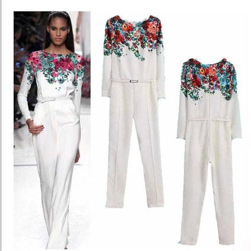 Jumpsuit Outfit 2015 Jumpsuits Pants 2015 New