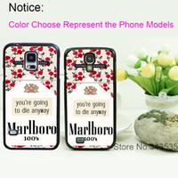 American Spirit cigarettes vs Gauloises