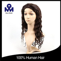 Wholesale New Curly Full Lace Wig Cheap Price French Curl Remy Human Hair Full Lace Wigs For Indian Virgin Hair PH0098