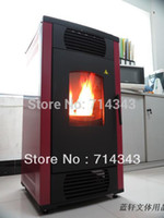 Wholesale quot Oceanship quot Environmental wood pellet fireplaces pellet stove hot sale in Winter squre meter house
