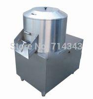 Wholesale 350 sainless steel Vegetable peeling equipment Consumer and commercial steel brake dish machine