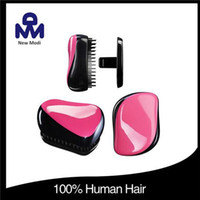 Wholesale New Hair Brush Styling Tools Good Hair Brush For Sale Portable And Durable Tangle Hair Brush NMD T B