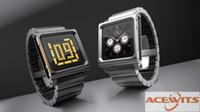 Cheap Metal Nano Strap Bands Luna Tik Lynk Watch Wrist Strap for 6G