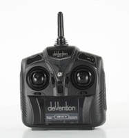 Wholesale F04737 Walkera Devention Devo GHZ CH RC Transmitter Radio controller Devo4