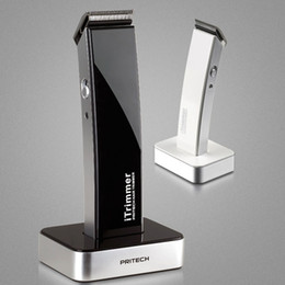 Wholesale New Electric hair clipper professional haircut hairclipper hair trimmer for men or baby hair cutting machine barber tool