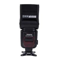 550d - 100 Original Triopo TR EXC Wireless Mode TTL Camera Flash Speedlite Speedlight for Canon EOS D D DIII D II D D D1396
