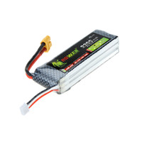toy airplane - Lion Power RC Model Toy Lipo Battery V Mah C C w XT60 Plug for Align TREX Helicopter RC Airplane Car RM1433