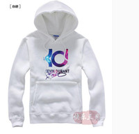 Wholesale Basketball pullover sweatshirt kd cotton o neck loose plus size casual men s clothing Sweater Hoodie