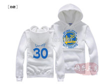 Wholesale Fall on the th Meng God Stephen Curry training clothes hedging sweater men s basketball sweater sports equipment Hoodies