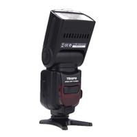 wholesale nikon - Triopo TR EXN K Wireless Mode TTL Flash Speedlite Light for Nikon D5300 D610 D7100 D80 D600 D800 D80 D90 D5000 D3000 D7000 D1397