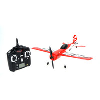 Wholesale Upgrade RC Airplane New Wltoys F929 RC Airplane with G CH Remote Control Glider Plane Outdoor toys RM1302