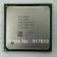 Socket 478 - INTEL Pentium GHz Processor SOCKET P4 G KB Cache FSB MHZ computer CPU