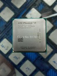 Бесплатная доставка AMD K10 Phenom II X4 910e Quad -Core Processor 2.6GHz / AM3 / AM2 + 938 -контактный / 2M L2 6M кэш-памяти L3 / 65W / 64- разрядная настольная ЭВМ CPU