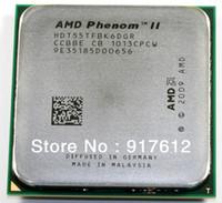 amd six core - AMD K10 Phenom II X6 T Six Core Processor GHz Socket AM3 pin M L3 cache nm bit Desktop computer CPU