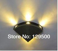 Wholesale LED Wall Sconces Decor Fixture Lights Lamp Light bulb Warm White NEW
