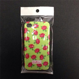 Wholesale Best Clear Packaging Bag Mobile Phone Cases Product Packaging Bags Online Plastic Bag P