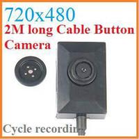 Cheap Button Pinhole Cameras Best Spy Hidden Camera
