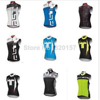 Wholesale 2014 NEW sportswear CASTELLI bike maillot GIANT Bicycle Sleeveless vest ropa ciclismo Cycling jersey Clothing shirts