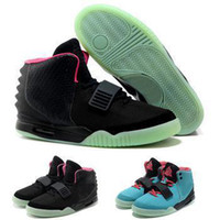 Wholesale Brand Air Yeezy Rerto Kanye Skateboarding Men Athletic Basketball Shoes Hip hop shoes
