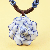 Wholesale XL2004 ceramic jewelry necklace one from the grant can be mixed batch of Korean jewelry factory direct supply