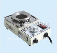 Wholesale Solder Pot solder machine Soldering Desoldering Bath mm V ST21C W