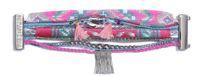 Wholesale G Z Hipanema Bracelets women Jewelry weave bracelet new fashion Hand made wrap bangles HIP087