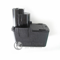 Wholesale Power tool battery case for Bosch V NI MH NI CD Battery Brand New