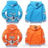 Wholesale Hot selling spring autumn boys planes hoodies kids long sleeve cartoon sweatshirts children s leisure sports hoody clothing in stock