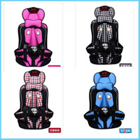 Wholesale Automobile child safety seats onboard portable adjustable car seat safety supplies