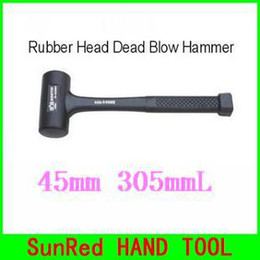 Wholesale BESTIR taiwan supplier mm mmL no rebound RUBBER mallet hammer ceramic tile installing tool NO