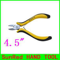 Wholesale BESTIR taiwan quot high carbon steel diagonal plier wire cutters diagonal cutting pliers diagonal cutters NO
