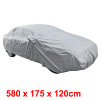 Wholesale Non woven Anti dust Sun Rain Resistant Car Cover Protector for Hyundai Tucson