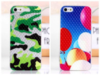 Wholesale For iphone s TPU skin case colored painting mobile phone cases iphone high quality accessory