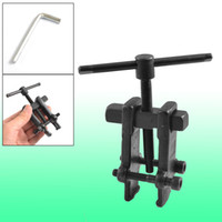 Wholesale Black mm Long Center Bolt Two Jaw Bearing Gear Puller Disassembly Tool