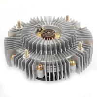 lexus parts - New Engine Cooling Cooler Fan Clutch for Lexus LS400