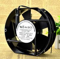 Wholesale New original co FP EX S1 S V W A three oil bearing radiating fan