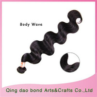 best stocks india - Best Hair Extensions with Factory Price No Smell Dyable Large Stock Body Wave India Vrigin Hair Excellent Wefts BW083