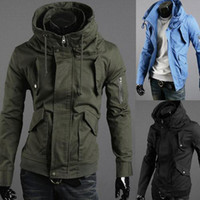 Wholesale Hot Sell new design Large size men s Coat outdoor jacket for winter men s jacket