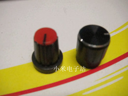 Wholesale Regulation resistance single row bakelite handle knob amplifier handle