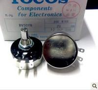 Wholesale Tocos tokyo rv24yn20s b202 k regulation resistance large Components
