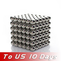 buckyballs - FreeShipping New BuckyBalls Magnetic Ball Cube mm Diameter NeoCube Funny Magnet Ball Neodymiums Novelty TO US DAYS