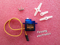 6ch rc helicopter - Tower Pro g micro servo for airplane aeroplane CH rc helcopter kds esky align helicopter sg90