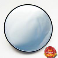 Wholesale Factory Supply X Makeup Mirror Magnified Ttravel Magnifying Mirror with Sucker Magnifying Glass Mirror