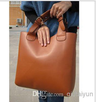 wholesale designer lots - Free shiping Vintage Celebrity Tote Shopping Bag It bag HandBags Designer Bags Adjustable Handle Hot Bags WY294