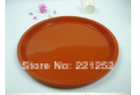 Wholesale Factory Supply Silicone Baking Cake Pan Mold Muffin Cup Pizza Pan Mould FDKP