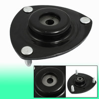 shock absorber mount - Left Front Shock Absorber Mounting Bracket Replacement S6M