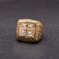 Cheap championship ring Best sale gift