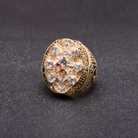 Cheap High Quality 2008 Pittsburgh Super Bowl championship Ring Gift Collectable