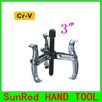 Wholesale SunRed BESTIR taiwan made quot Jaw Gear Puller Automobile Maintenance Tools chrome vanadium steel NO